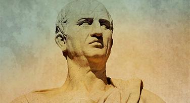 Viejo amigo Cicerón
