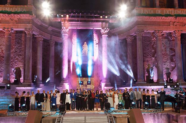 Los Premios Ceres de Teatro
