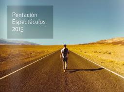 Catálogo Temporada 2015