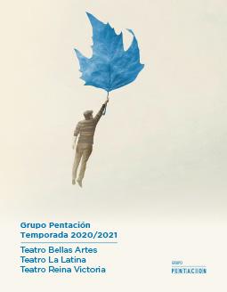Catálogo Temporada 2020-2021