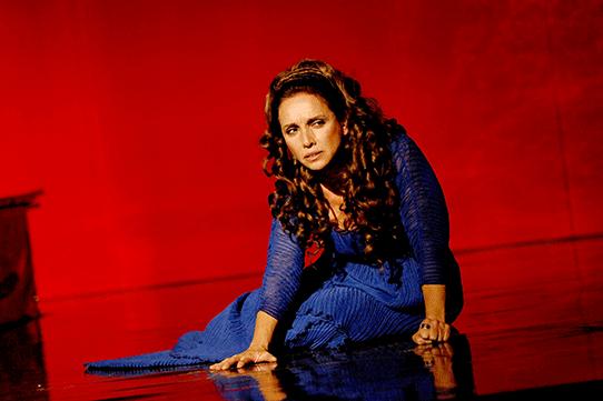 Ana Belén Fedra